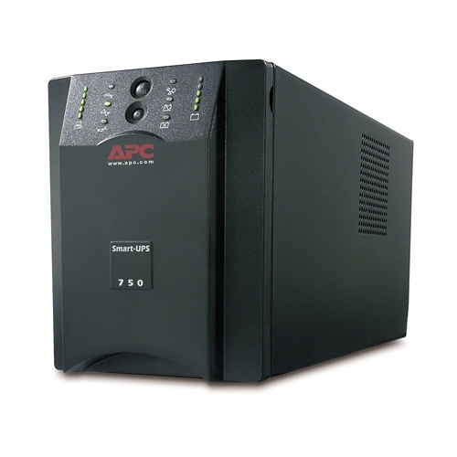 APC Smart-UPS XL 750VA USB & Serial 230V  SUA750XLI